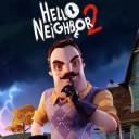 Ampidino Hello Neighbor 2